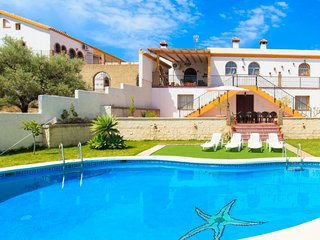 4 bedroom Villa in Rincón de la Victoria, Andalusia, Spain : ref 5027759