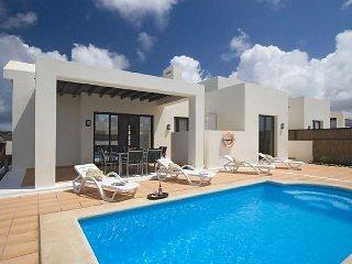 3 Bedroom Villa B, private Pool.