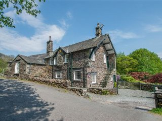 5 bedroom Villa in Grasmere, England, United Kingdom : ref 5027457