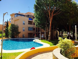 Apartamento Hacienda Playa