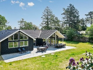 7 bedroom Villa in Liseleje, Capital Region, Denmark : ref 5026398