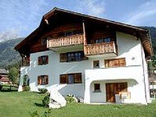 2 bedroom Apartment in Breíl, Canton Grisons, Switzerland : ref 5026210
