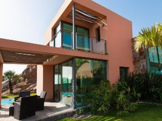 2 bedroom Villa in Maspalomas, Canary Islands, Spain : ref 5026168