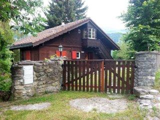 3 bedroom Apartment in Waltensburg, Canton Grisons, Switzerland : ref 5026136