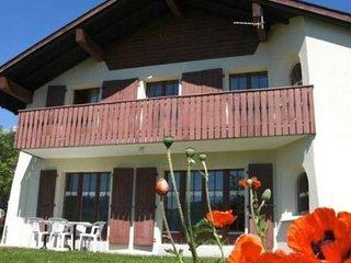 4 bedroom Apartment in Breíl, Canton Grisons, Switzerland : ref 5026135