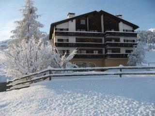 2 bedroom Apartment in Vattiz, Canton Grisons, Switzerland : ref 5025674