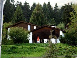 2 bedroom Apartment in Breíl, Canton Grisons, Switzerland : ref 5025673