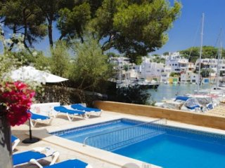 4 bedroom Villa in Cala d'Or, Balearic Islands, Spain : ref 5000810