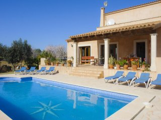 4 bedroom Villa in Calonge, Balearic Islands, Spain : ref 5000801