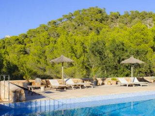 5 bedroom Villa in Felanitx, Balearic Islands, Spain : ref 5000784