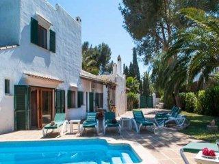 6 bedroom Villa in Cala d'Or, Balearic Islands, Spain : ref 5000757