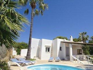 4 bedroom Villa in Cala d'Or, Balearic Islands, Spain : ref 5000745