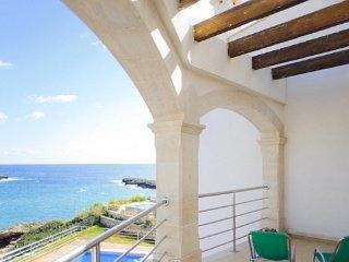 4 bedroom Villa in Cala d'Or, Balearic Islands, Spain : ref 5000718