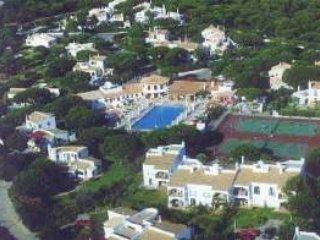 3 bedroom Villa in Vale do Garrao, Faro, Portugal : ref 5000275