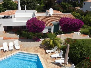 4 bedroom Villa in Vale do Lobo, Faro, Portugal : ref 5000225