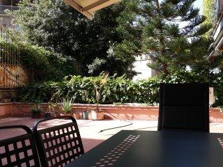 Appartamento 'La terrazza' - Roma