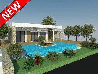 Villa Panormitis - Prasonisi Villas