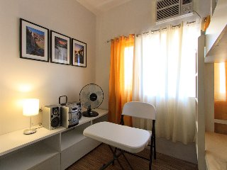 Affordable Furnished Studio Condo Near Northgate Cyberzone Filinvest Alabang