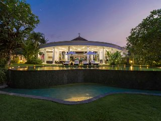 Uma Wana Prasta Estate, 5 Bedroom Villa in Tabanan