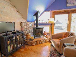 Charming House - Breckenridge Historic District - Ski Area Views