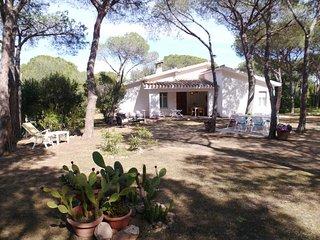 Haus Nr. 32, Santa Margherita di Pula