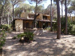 Haus Nr. 36, Santa Margherita di Pula