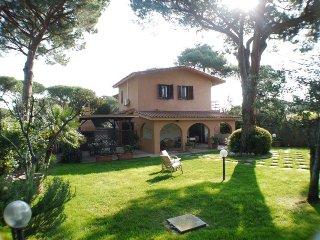 Haus Nr. 31, Santa Margherita di Pula