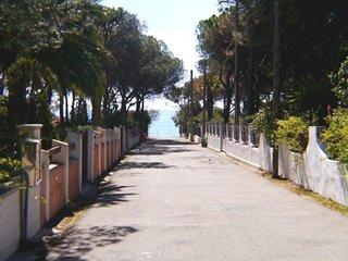 Haus Nr. 38, Santa Margherita di Pula