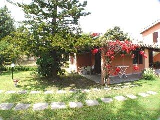 Haus Nr. 3, Costa Rei