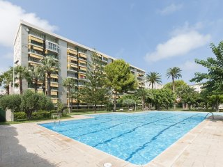 PARQUE DEL PUERTO - Apartment for 6 people in Playa de Gandia
