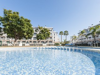 DUNAS DE OLIVA - Apartment for 5 people in Oliva Nova