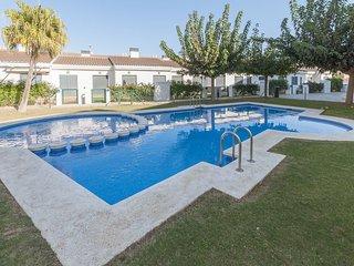 DUNAS DE OLIVA - Apartment for 5 people in Oliva Nova
