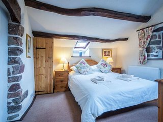 WRYNOSE COTTAGE, Luxurious, wi-fi, parking. Ref: 972616