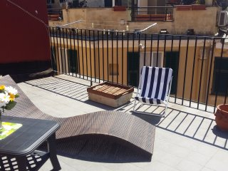 El Nin Apartment with Terrace