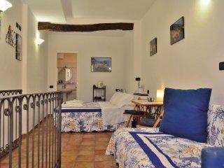 Zia Rina Cosy Room