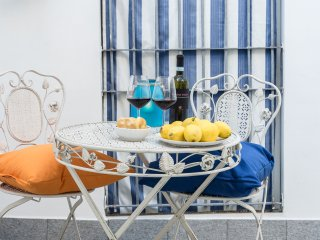 Cornabrugia Patio Apartment