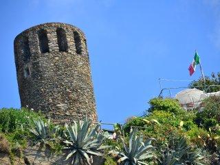 Muin a Ventu Historical Tower