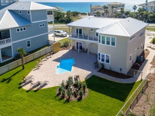 30A SERENITY: Updated! Everything is New! 1 House from Beach Access!