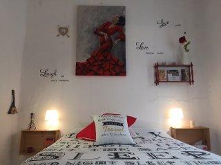Cosy spanish flat