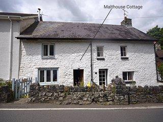 Malthouse Cottage