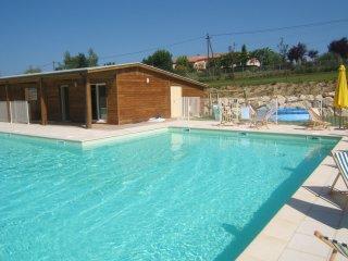 Residence 'Le Domaine De Saint-Orens' piscine exterieure, jacuzzi