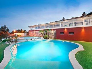 Villa Golf Alcanada