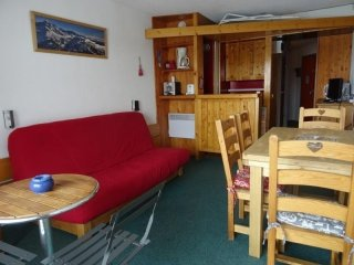 RESIDENCE HOTEL AIGUILLE ROUGE