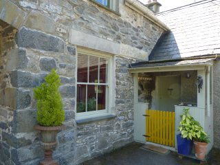 Caretaker's Cottage | Great Escapes Wales