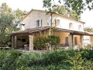 Casale Bellaguardia, Relax in Natura, Piscina, Wifi