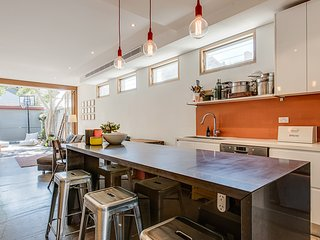 Hip 3-bedroom family home in trendy Newtown