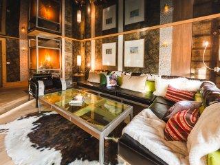 Luxury Chalet With 4 Bedrooms Sleeping 8 In Central Zermatt