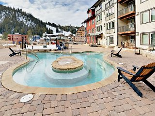 Spacious 2BR at Winter Park - Walk to Zephyr Lift & Ski Base