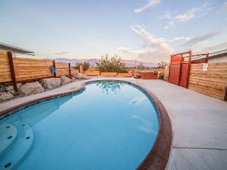 Mountain-View 2BR w/ Private Pool & Hot Tub – Near Anza Borrego Park