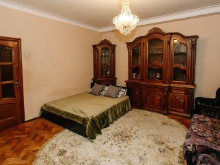 Apartment in the Centre of Moscow